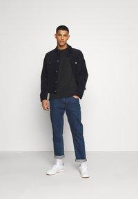 AllSaints - BRACE TONIC 3 PACK - Basic T-shirt - black - 0