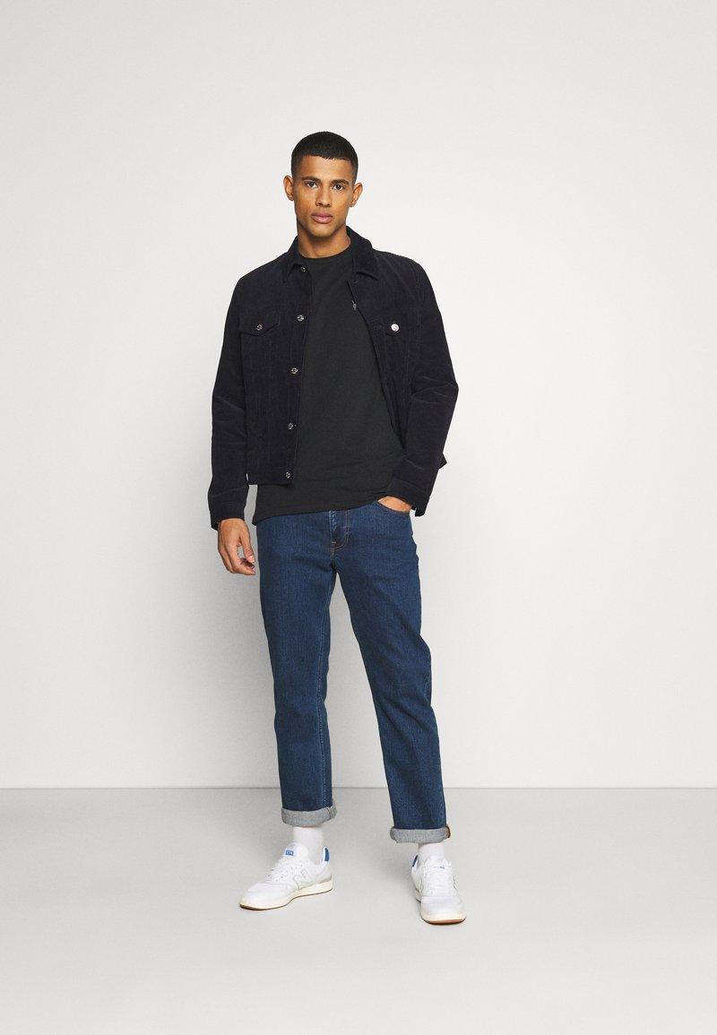 AllSaints - BRACE TONIC 3 PACK - Basic T-shirt - black