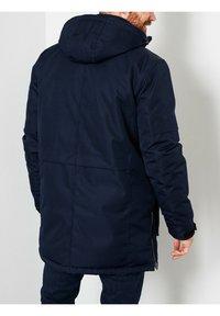 Petrol Industries - Winter coat - deep capri - 1