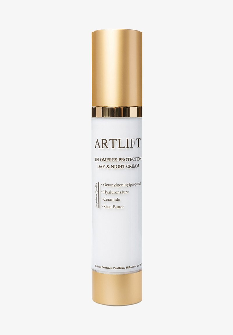 ARTLIFT - TELOMERES PROTECTION DAY & NIGHT CREAM - Night care - -