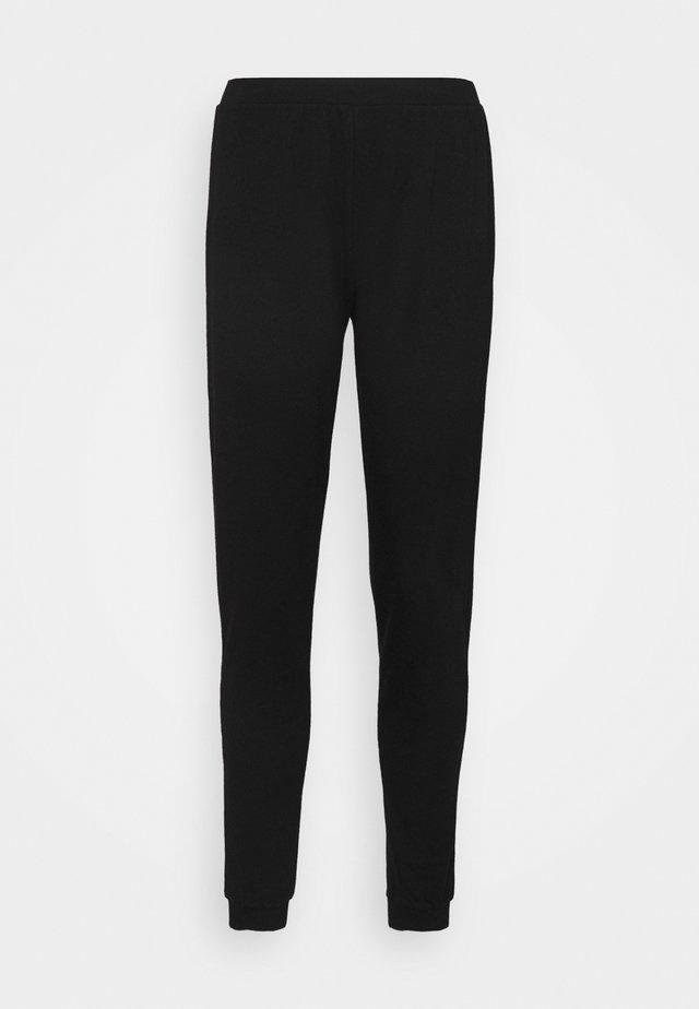 PCRELAX - Pantaloni sportivi - black