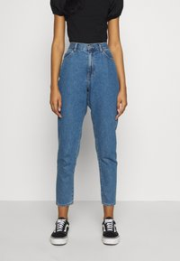 Dr.Denim - NORA MOM - Jeans relaxed fit - retro sky blue - 0