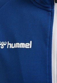 Hummel - HMLAUTHENTIC - Training jacket - true blue - 3