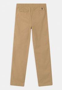 Polo Ralph Lauren - PREPSTER - Trousers - classic khaki - 1