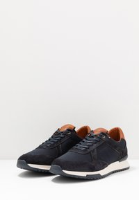Tommy Hilfiger - RUNNER MIX - Trainers - blue - 2