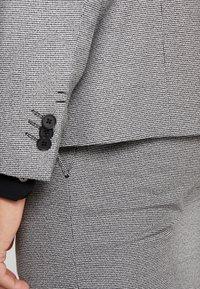 Viggo - LOFOTEN SUIT - Suit - black/white - 10