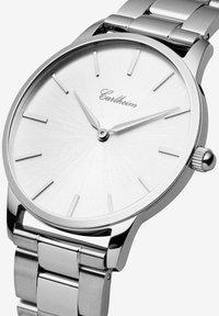 Carlheim - FREDERIK V 40MM - Montre - silver-silver - 3