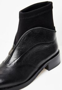 RISA - Wedge Ankle Boots - schwarz - 5