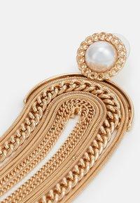 ALDO - LEGIENIA - Earrings - gold-coloured - 2