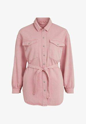 Camisa - wild rose