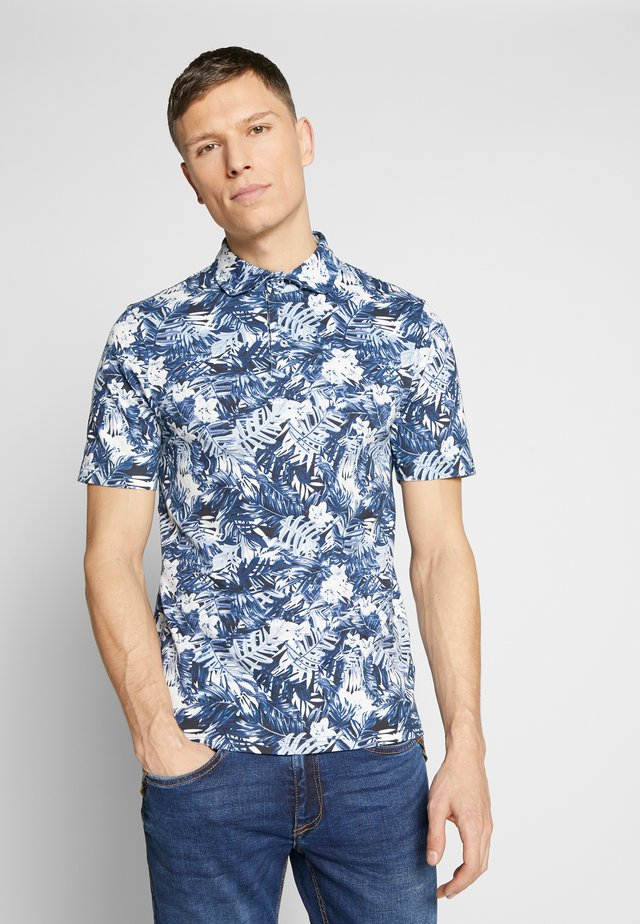 HAWAII - Koszulka polo - blue