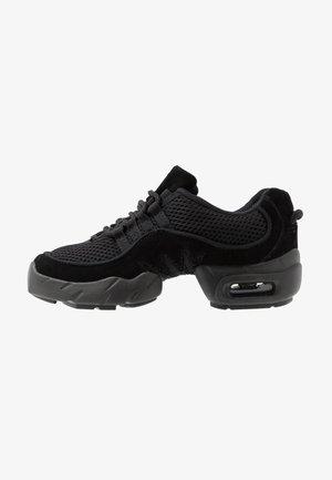 DANCE BOOST - Sportovní boty - black