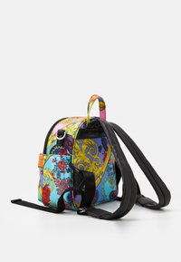Versace Jeans Couture - BACKPACK SMALL - Tagesrucksack - multi-coloured - 3