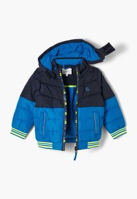 s.Oliver - AMOVIBLE - Light jacket - dark blue - 2