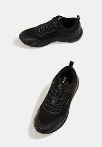 Esprit - Zapatillas - black - 6