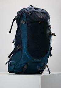 Osprey - STRATOS - Tourenrucksack - eclipse blue - 2
