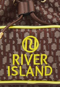 River Island - Across body bag - brown - 5