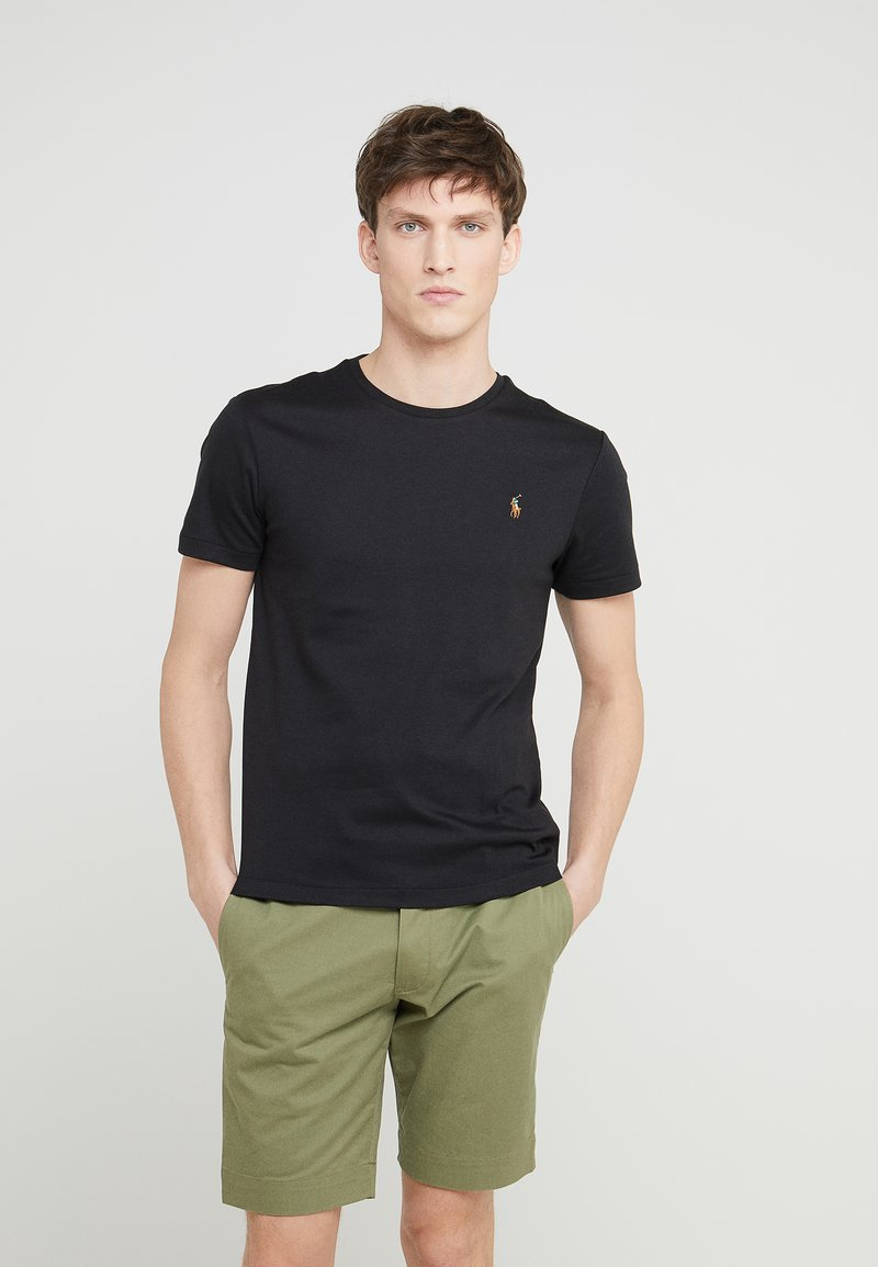 Polo Ralph Lauren - T-shirts basic - black