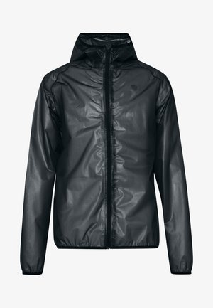 NONNO - Windbreakers - black