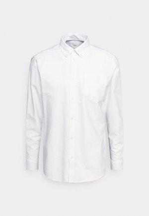CHARMING - Shirt - white