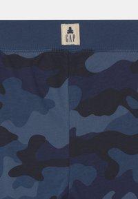 GAP - TODDLER BOY - Trousers - blue - 2