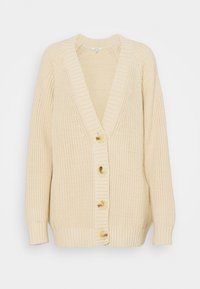 House of Dagmar - BEATA  - Cardigan - sand - 4