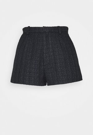 RAISE - Shorts - black/navy
