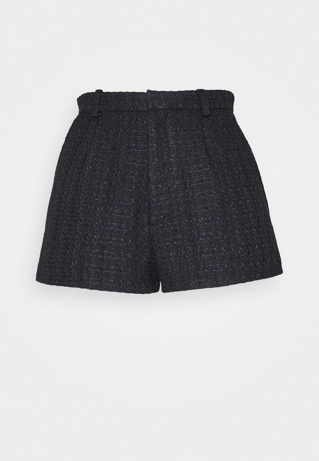 RAISE - Short - black/navy