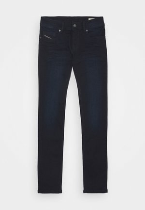 SLEENKER-J-N PANTALONI - Džíny Slim Fit - blue denim
