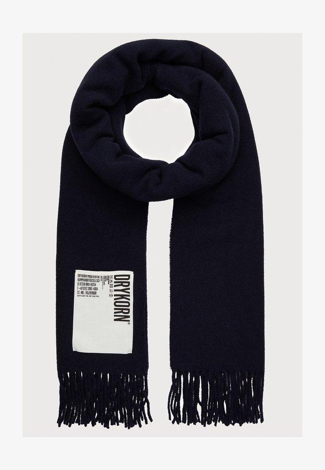 GAZE - Sjal / Tørklæder - blue