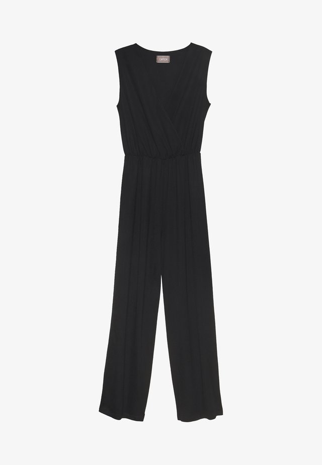 OVERALL - Overal - black