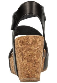 Blowfish Malibu - Platform sandals - black - 4