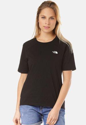 PREM SI DOM - Print T-shirt - black