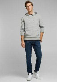 Esprit - Hoodie - medium grey - 1