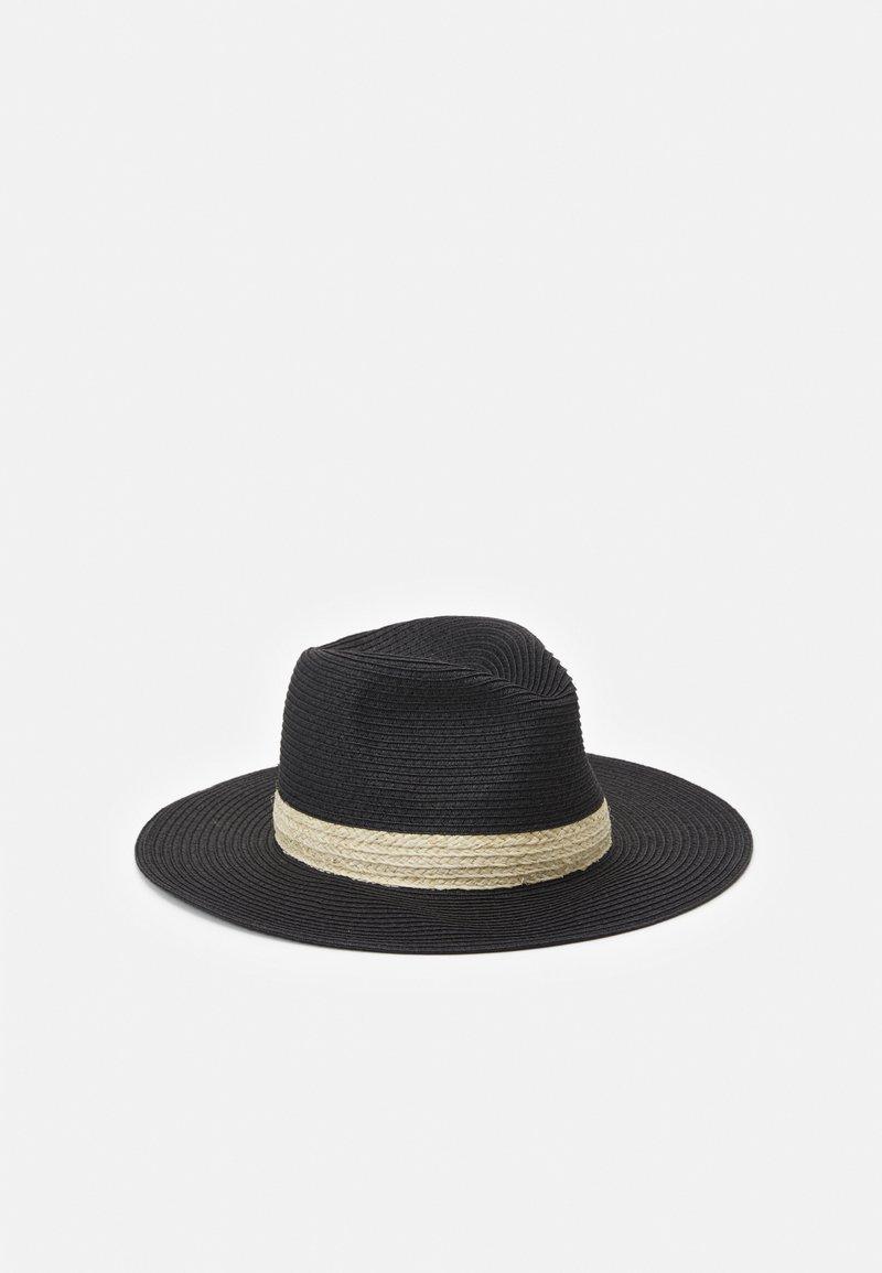TWINSET - HAT - Klobouk - nero