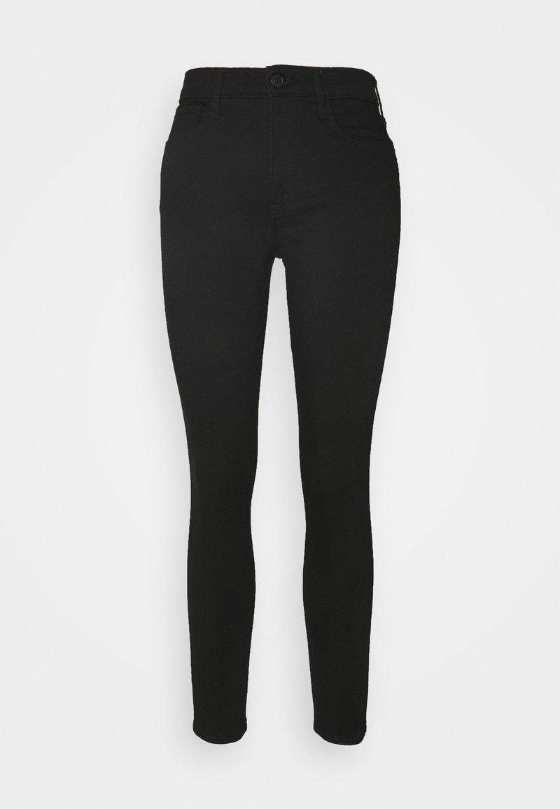 Hollister Co. - Jeans Skinny Fit - black denim