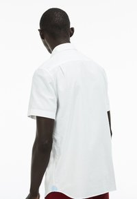 Lacoste - CH4975 - Camisa - blanc - 1