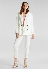 Esprit Collection - Blazer - white - 4