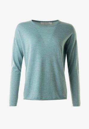 Sweatshirt - mintmel