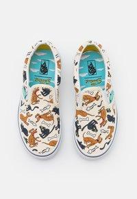 Vans - THE SIMPSONS CLASSIC  - Mocassins - multicolor - 3