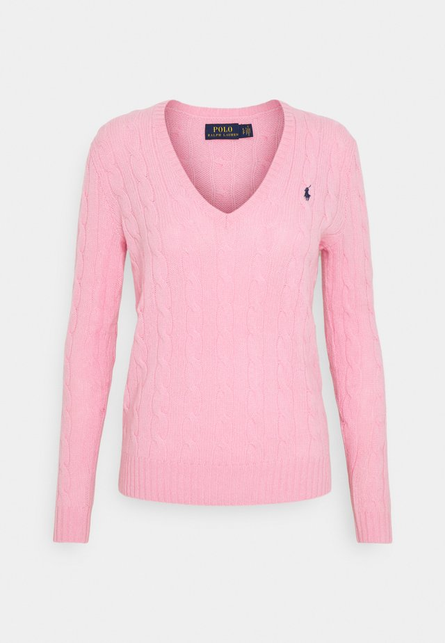 Jumper - course pink