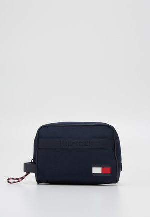 WASHBAG - Toalettmappe - blue