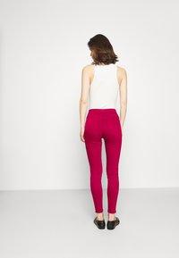 Marks & Spencer London - Jeggings - pink - 2