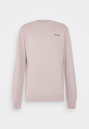 INJECTION - Sweatshirt - taupe