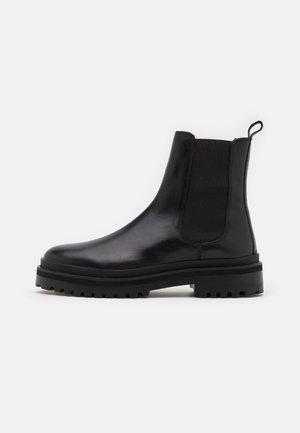 ASTORIA CHELSEA - Classic ankle boots - black