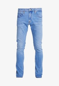 Tommy Jeans - SCANTON HERITAGE - Slim fit jeans - denim - 4