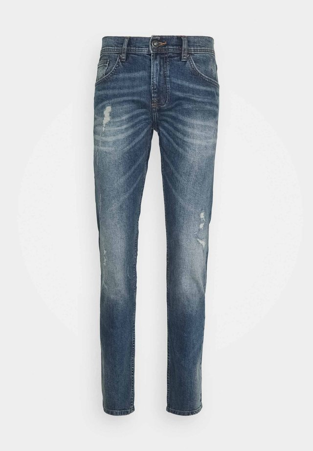Jeans Slim Fit - trek blue