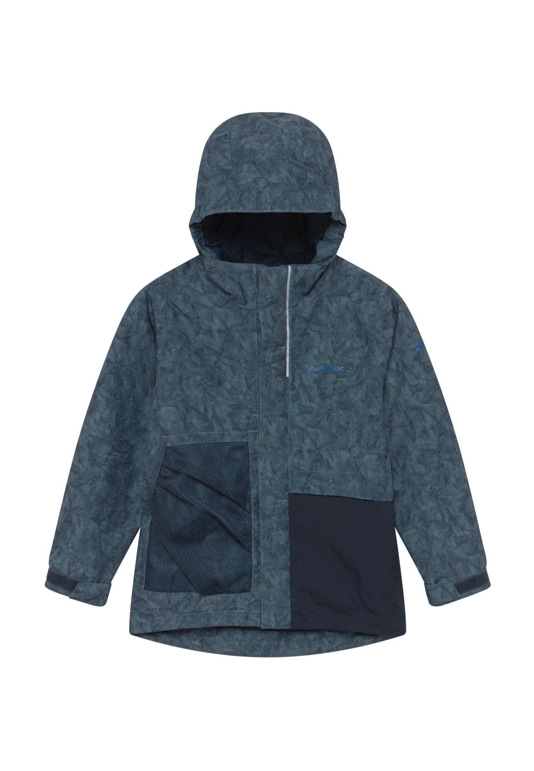 Kids KIDS FAUNUS 2L - Hardshell jacket