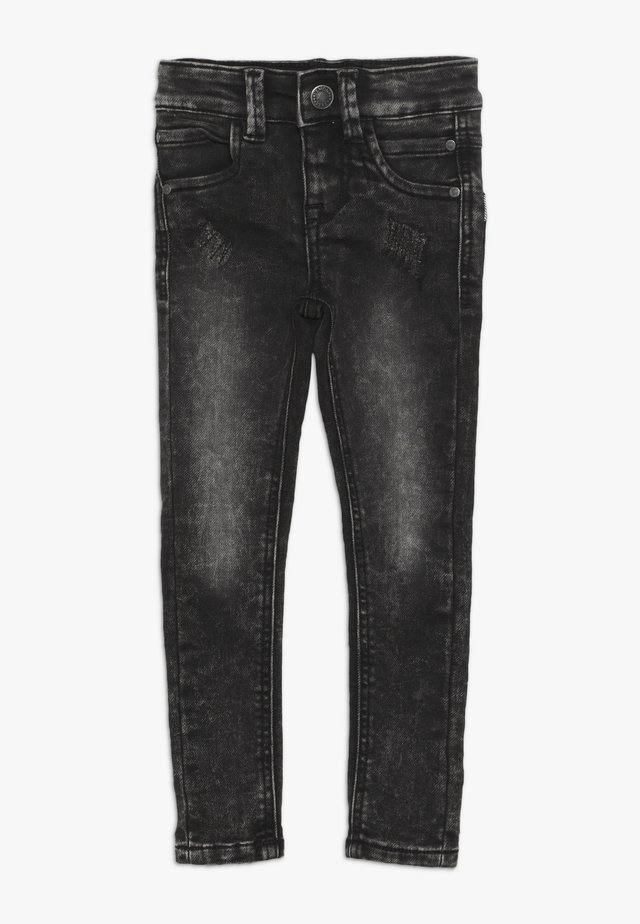 SMALL BOYS PANT - Jeans Skinny Fit - grey