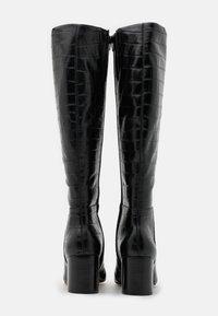 Dune London - SAFFIA - Boots - black - 3